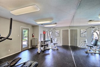 Fitness at Listing #140918