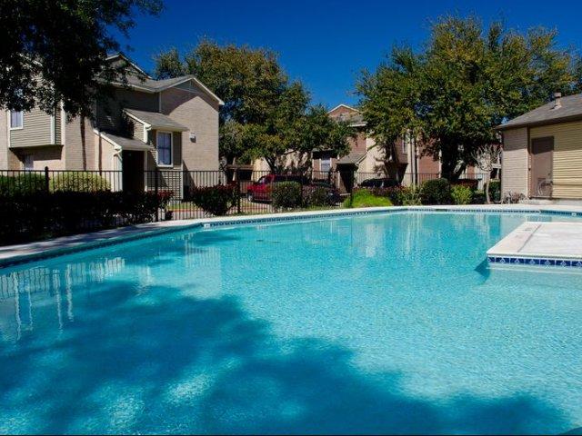 Pool at Listing #139920
