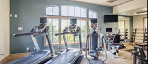 Fitness at Listing #140642