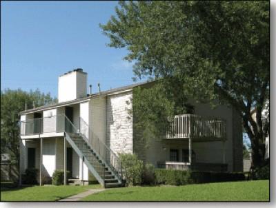 1825 Cottages Apartments Pflugerville, TX