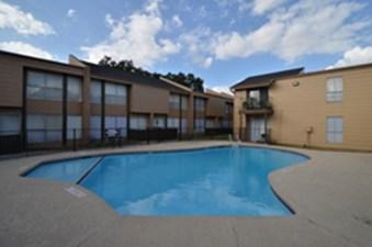 Pool at Listing #139558