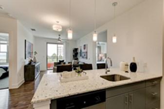 Kitchen at Listing #289234