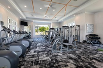 Fitness at Listing #146487