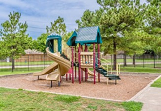 Playground at Listing #144175