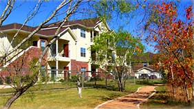 Stablewood Farm Apartments San Antonio TX
