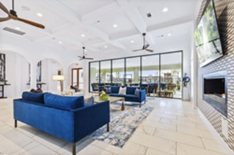 Clubhouse at Listing #282698