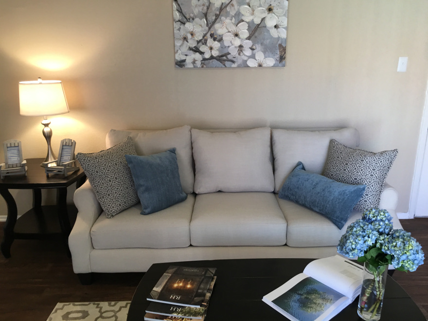 Living at Listing #135734