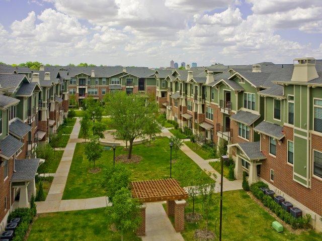 Berkeley II Apartments Fort Worth, TX
