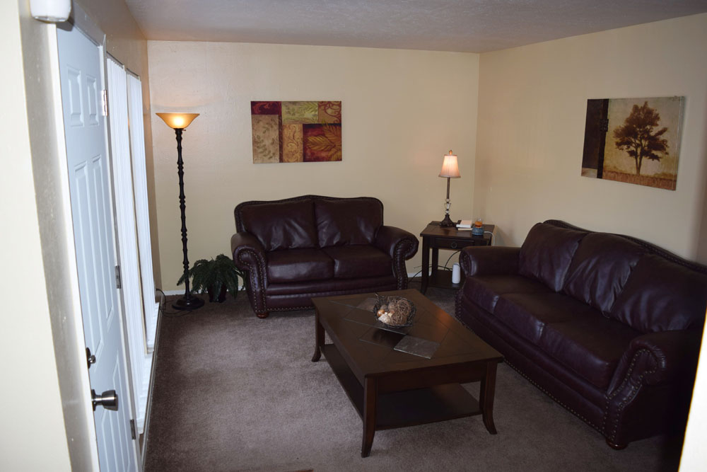 Living at Listing #136979