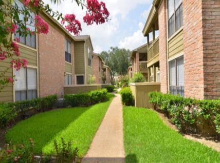5401 Chimney Rock Apartments Houston, TX