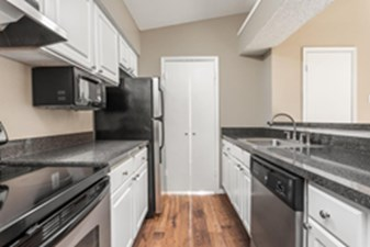 Kitchen at Listing #135739