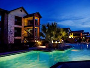 Pool at Listing #150628