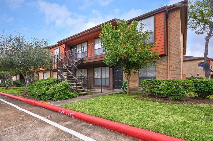 Willowbrook Crossing Apartments Houston TX