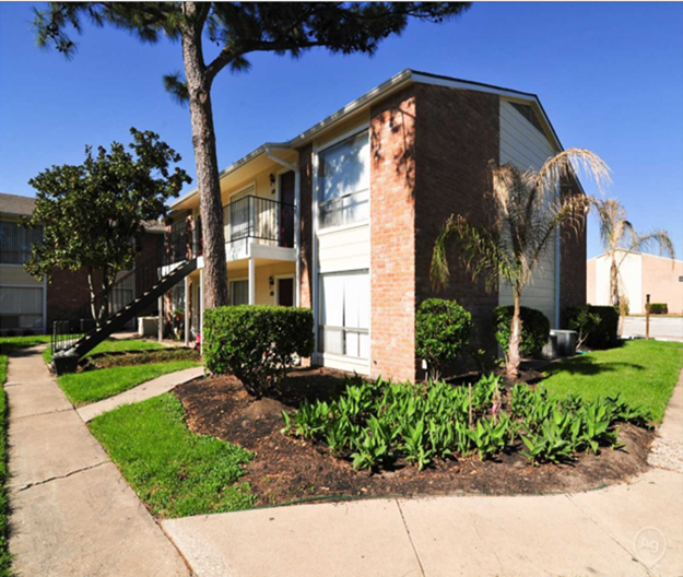 Spring Oaks/Woodbriar Apartments