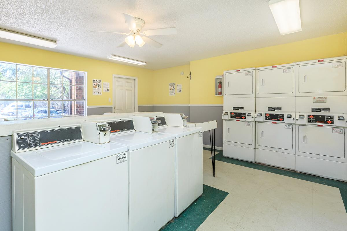Laundry at Listing #141259