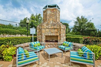 Fire Pit at Listing #146263