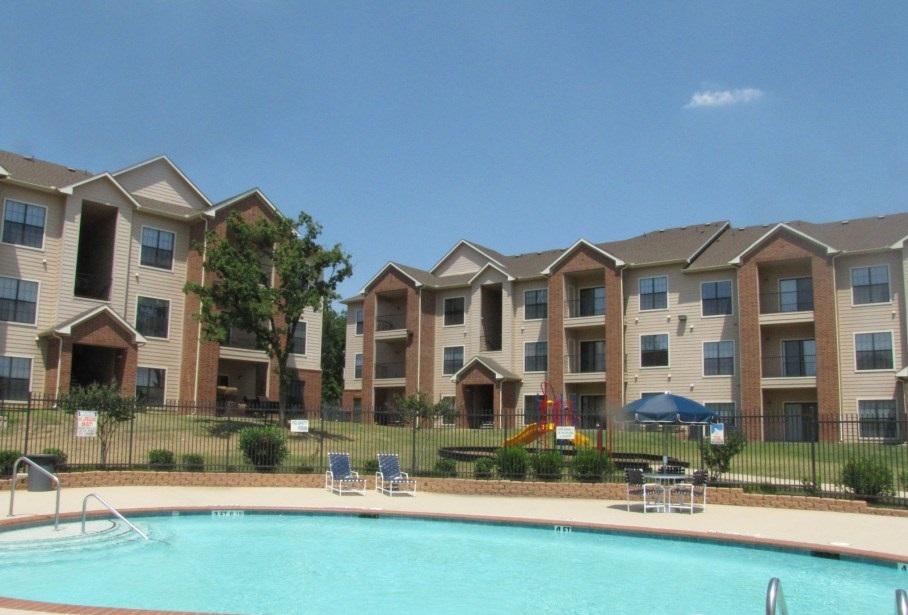 Post Oak East Apartments