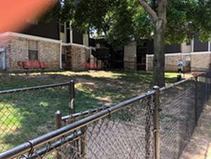 Dog Park at Listing #136788