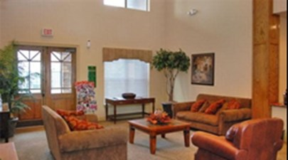 Lounge at Listing #138194