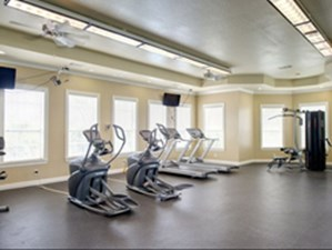 Fitness at Listing #138275