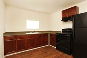 Kitchen at Listing #215043
