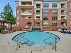 Pool at Listing #145117
