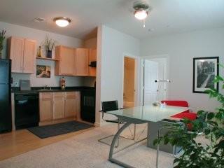 Kitchen at Listing #138155