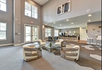 Clubhouse at Listing #279648
