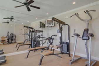 Fitness at Listing #144486