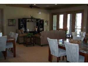 Clubhouse at Listing #146619
