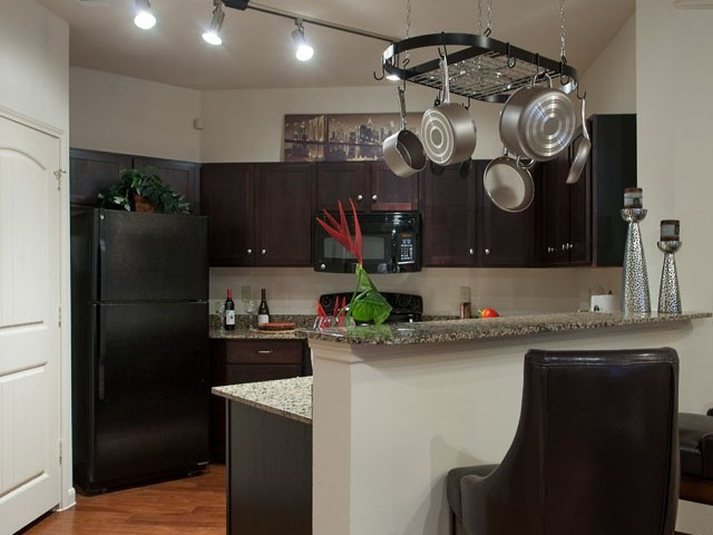 Kitchen at Listing #155269