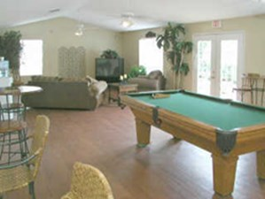 Clubhouse at Listing #139213
