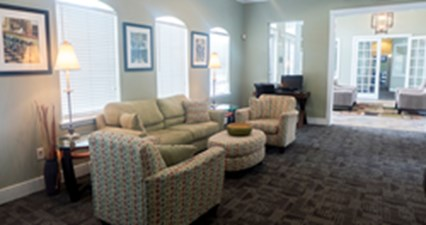 Clubhouse at Listing #138944