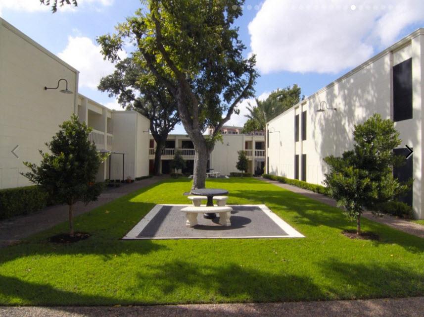 Parker Apartments Austin TX