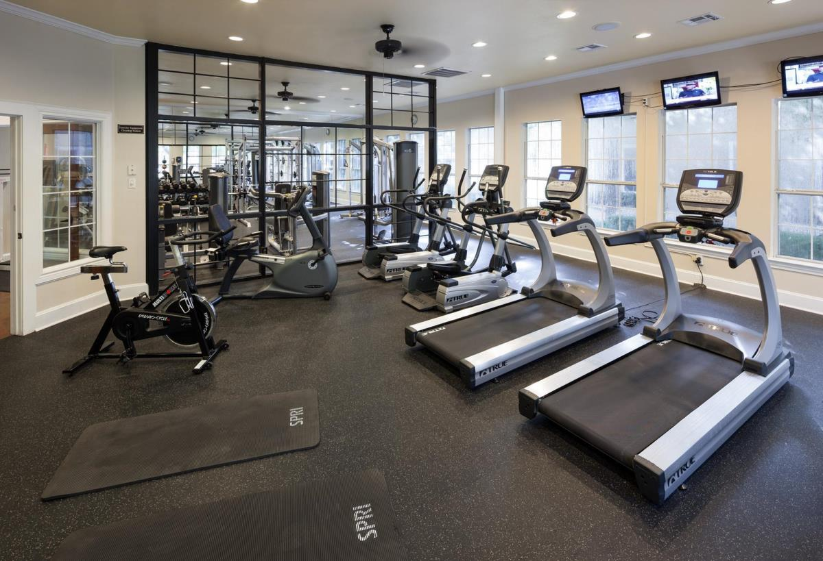 Fitness at Listing #140758