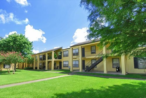 Oyster Creek Apartments Lake Jackson TX