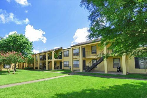 Oyster Creek Apartments Lake Jackson TX