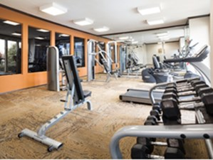 Fitness at Listing #135668