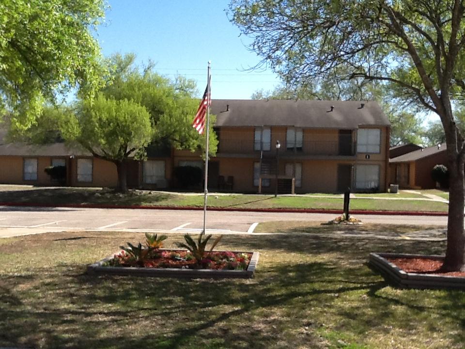 Country Oaks Apartments San Antonio TX