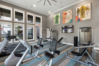 Fitness at Listing #312272