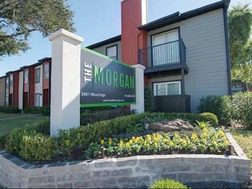Morgan Apartments