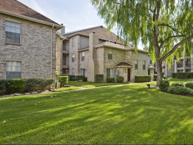 Cimarron Parkway Apartments Katy, TX