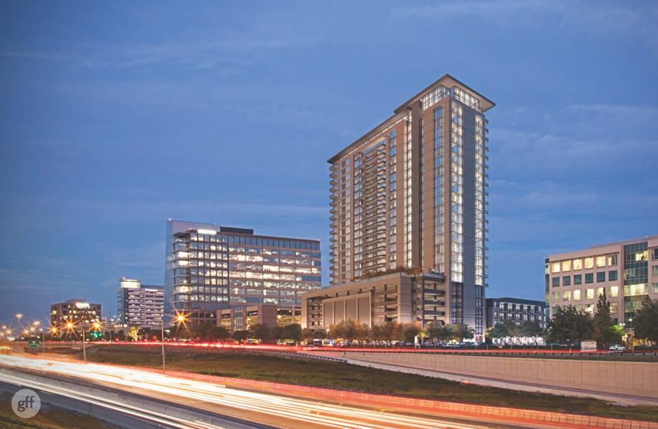 Kincaid at Legacy Apartments Plano TX