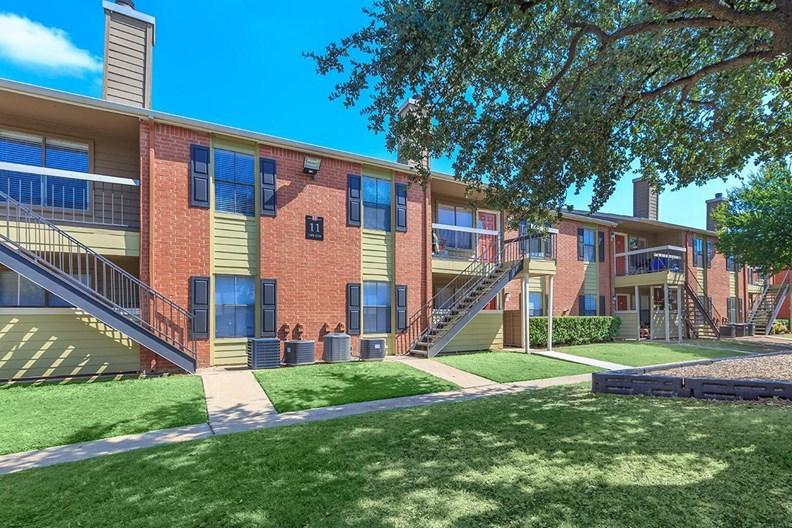 Windmill Terrace Apartments