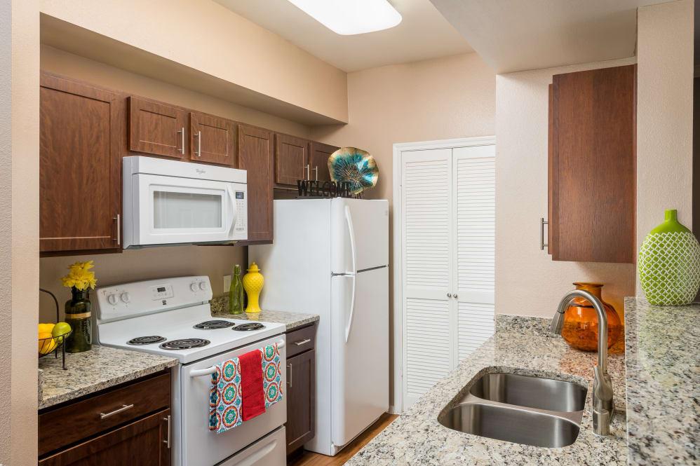 Kitchen at Listing #137655