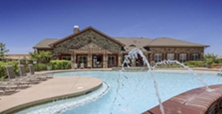 Pool at Listing #235636