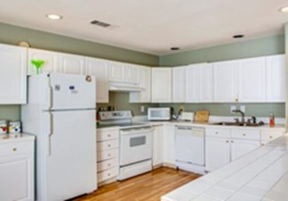 Kitchen at Listing #135727