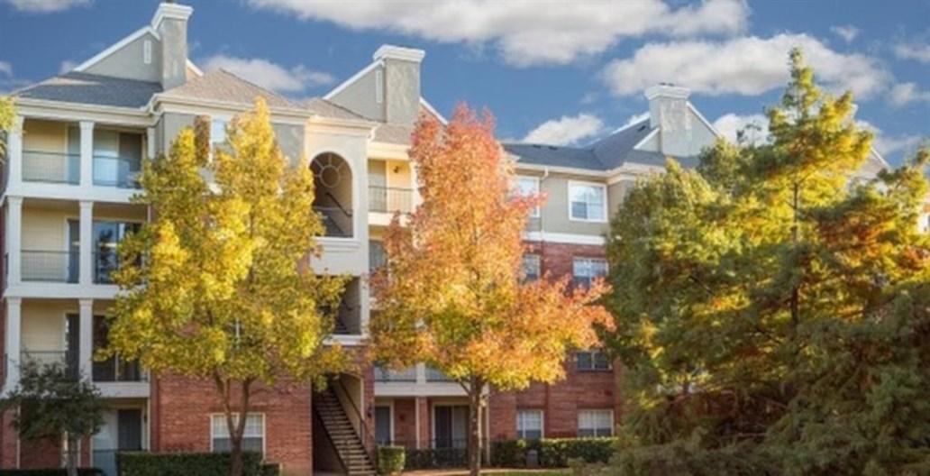 Riverhill Apartments