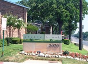 Entrance at Listing #136720