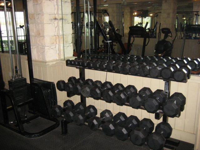 Fitness at Listing #137746
